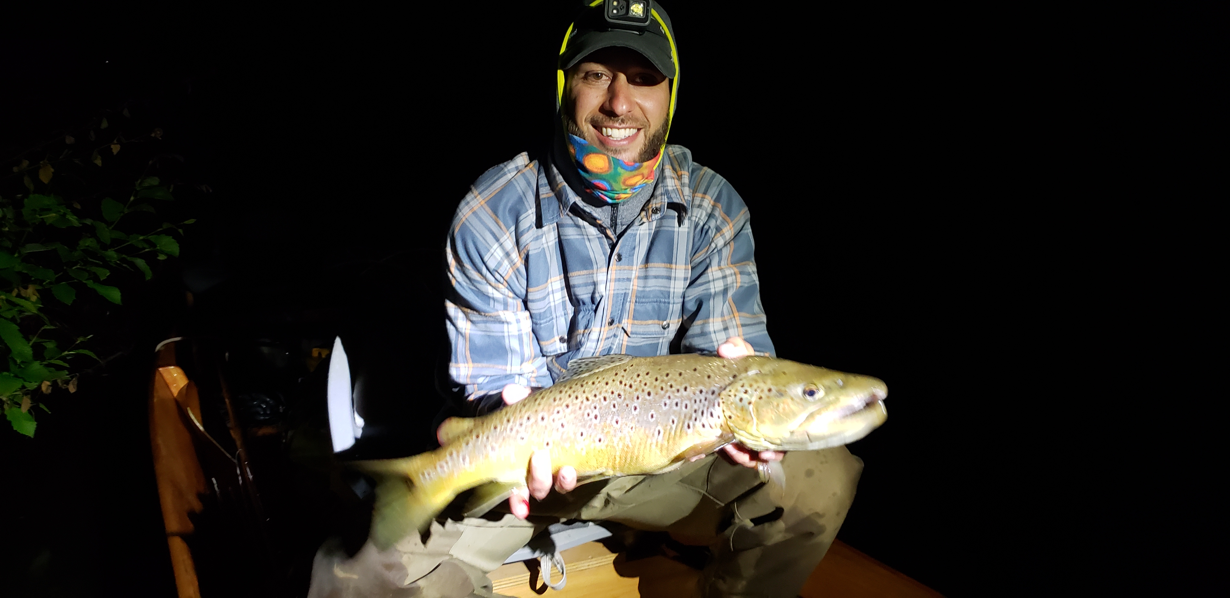 Fishing Report 6 25 18 | Ron's Fly Shop